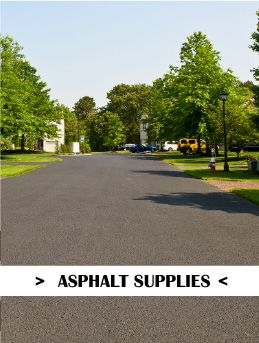 Asphalt Supplies